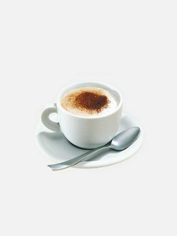 Adhésif cappuccino