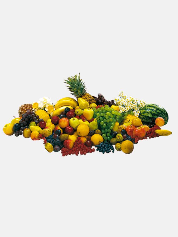 Fruits adhesive