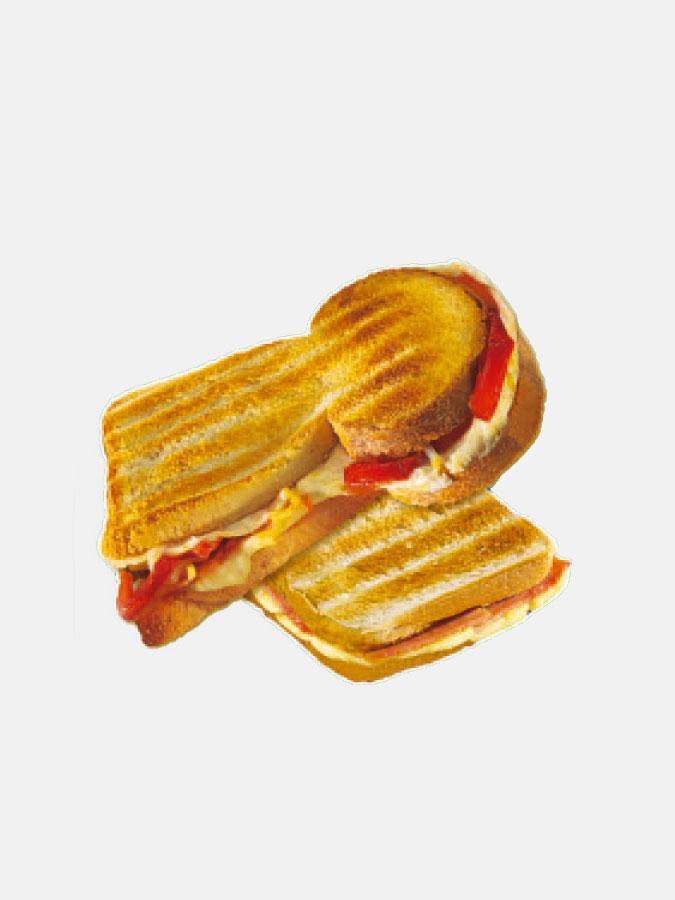 Adhésif toast 2