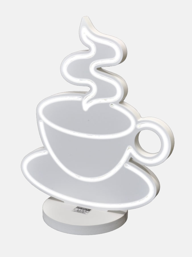 Coffee cup baby LED - Art.0555/2