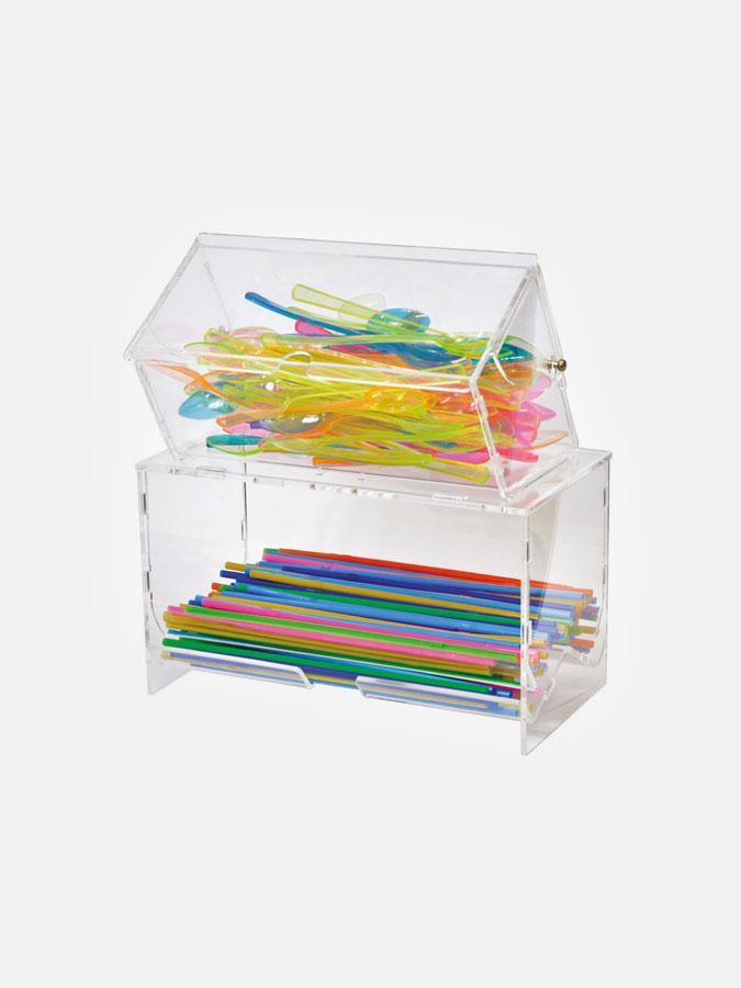 Straws holder - Art. 0940/1
