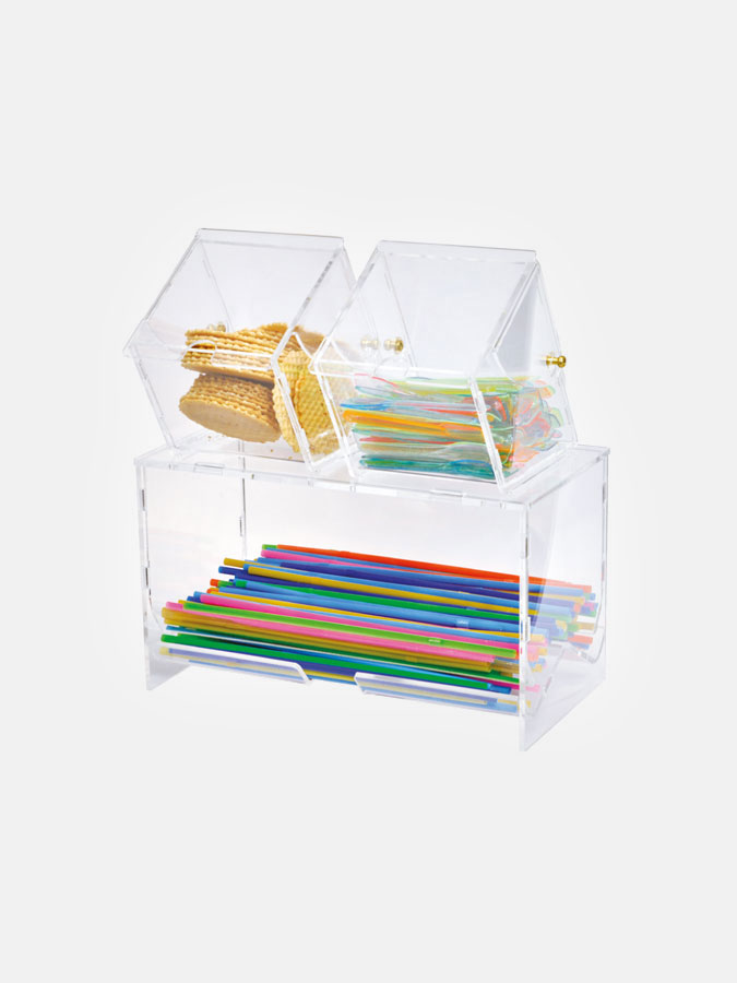 Straws holder - Art. 0940/2