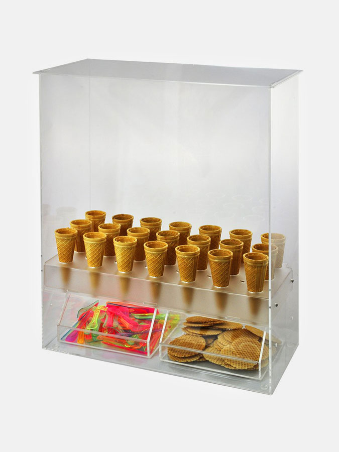Cones holder - Art.0903/C1