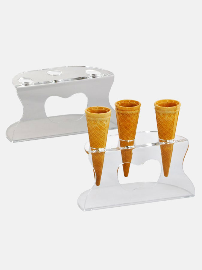 Cone holder of service - Art. 0911