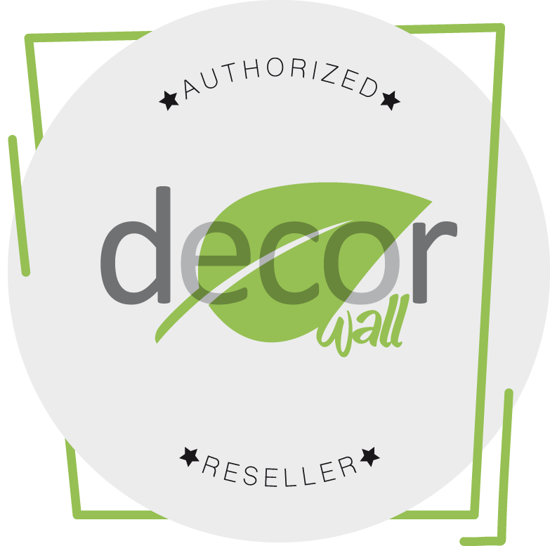 authorized agency reseller DecorWall